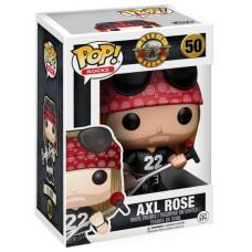 Фигурка POP! Rocks: GN'R - Axl Rose (9.5 см)