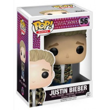 Фигурка POP! Rocks - Justin Bieber (9.5 см)
