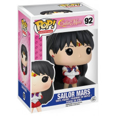 Фигурка Sailor Moon - POP! Animation - Sailor Mars (9.5 см)