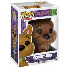 Фигурка Scooby-Doo - POP! Animation - Scooby (9.5 см)