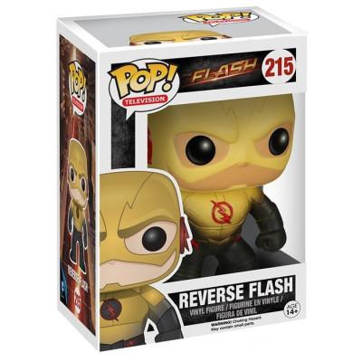 Фигурка The Flash - POP! TV - Reverse Flash (9.5 см)