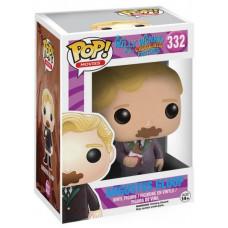 Фигурка Willy Wonka & The Chocolate Factory - POP! Movies - Augustus Gloop (9.5 см)