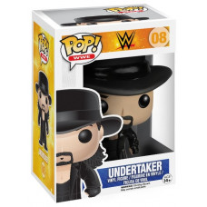 Фигурка POP! WWE - The Undertaker (9.5 см)