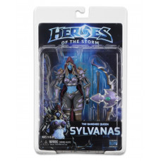 Фигурка Heroes of the Storm - Series 3 - The Banshee Queen Sylvanas (17 см)