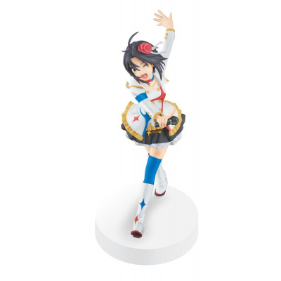 Фигурка The Idolmaster: Cinderella Girls - SQ - Makoto Kikuchi Movie Outfit (18 см)