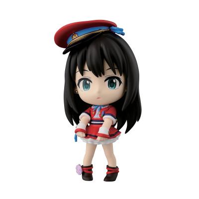 Фигурка The Idolmaster: Cinderella Girls - ChiBi Evo! Revo! Generation - Rin Shibuya (6 см)