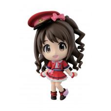 Фигурка The Idolmaster: Cinderella Girls - ChiBi Evo! Revo! Generation - Uzuki Shimamura (6 см)
