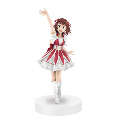 Фигурка The Idolmaster: Masters of Idol World - SQ - Haruka Amami (18 см)
