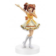 Фигурка The Idolmaster: Masters of Idol World - SQ - Yayoi Takatsuki (17 см)