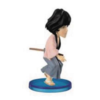 Фигурка Lupin the Third - Wcf Collection 1 - Goemon Ishikawa (7 см)