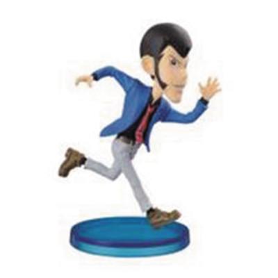 Фигурка Lupin the Third - Wcf Collection 1 - Lupin (7 см)