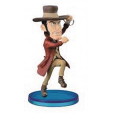 Фигурка Lupin the Third - Wcf Collection 1 - Zenigata (7 см)
