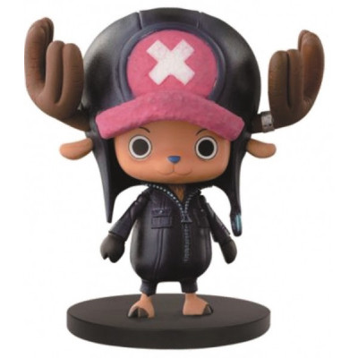 Фигурка One Piece - The Grandline Men DXF Film Gold Vol.5 - Chopper (8 см)