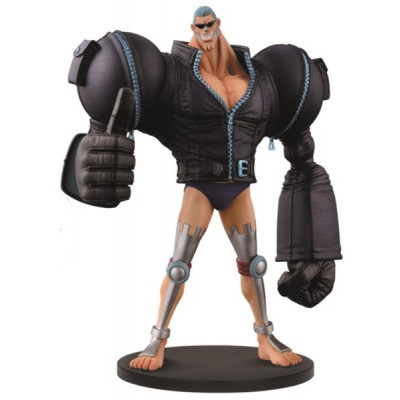 Фигурка One Piece Film Gold - The Grandline Men DXF Vol.5 - Franky (17 см)