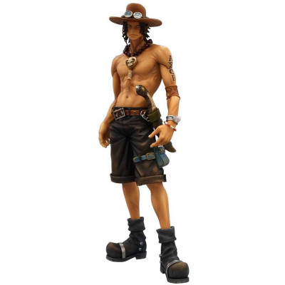 Фигурка One Piece - Master Stars Piece Supreme - The Portgas D.Ace (35 см)