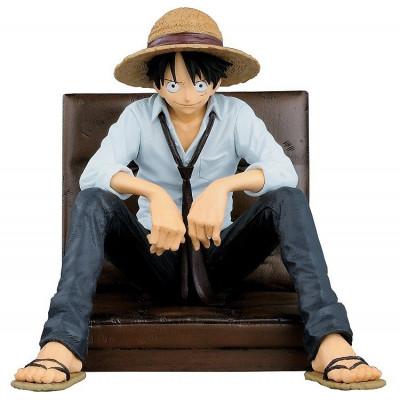 Фигурка One Piece - Creator X Creator - Monkey D Luffy (12 см)