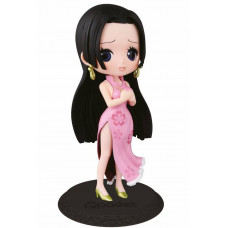 Фигурка One Piece - Q Posket Girl Season Special - Boa Hancock E (14 см)