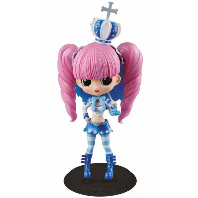 Фигурка One Piece - Q Posket Girl Season Special - Perona D (14 см)