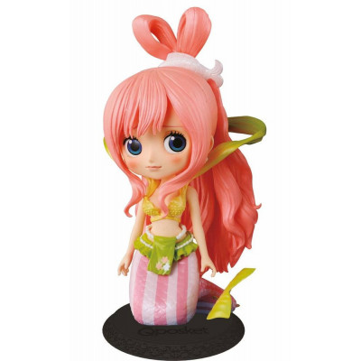 Фигурка One Piece - Q Posket Girl Season Special - Shirahoshi A (14 см)