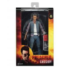 Фигурка Preacher - Series 1 - Cassidy (17 см)