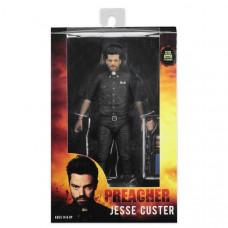 Фигурка Preacher - Series 1 - Jesse Custer (17 см)