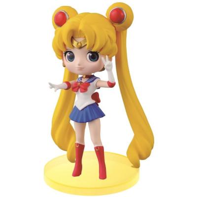 Фигурка Sailor Moon - Q Pocket Petit Vol.3 - Sailor Moon (7 см)