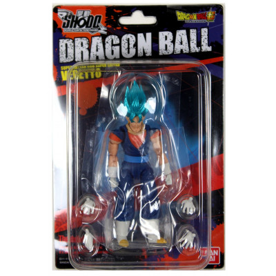 Фигурка Dragon Ball Z - Shodo - Vegito (9.5 см)
