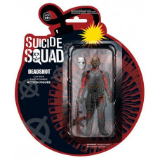 Фигурка Suicide Squad - Action Figure - Deadshot (12 см)