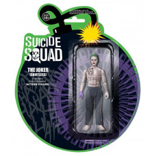 Фигурка Suicide Squad - Action Figure - The Joker (Shirtless) (12 см)