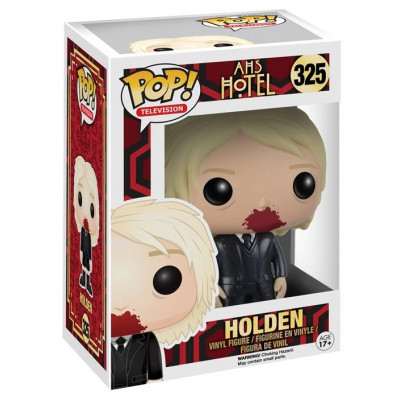 Фигурка American Horror Story: Hotel - POP! TV - Holden (9.5 см)