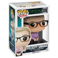 Фигурка Arrow - POP! TV - Felicity Smoak (9.5 см)