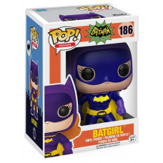 Фигурка Batman: Classic TV Series - POP! Heroes - Batgirl (9.5 см)