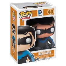 Фигурка DC: Super Heroes - POP! Heroes - Nightwing (9.5 см)