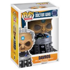Фигурка Doctor Who - POP! TV - Davros (15 см)