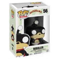 Фигурка Futurama - POP! Animation - Nibbler (9.5 см)