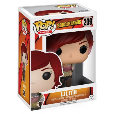 Фигурка Borderlands - POP! Games - Lilith (9.5 см)