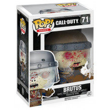 Фигурка Call of Duty - POP! Games - Brutus (9.5 см)