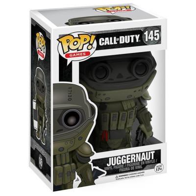 Фигурка Call of Duty - POP! Games - Juggernaut (9.5 см)