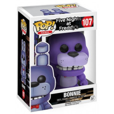 Фигурка Five Nights at Freddy's - POP! Games - Bonnie (9.5 см)