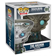 Фигурка Mass Effect: Andromeda - POP! Games - The Archon (15 см)