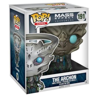 Фигурка Mass Effect: Andromeda - POP! Games - The Archon (15 см)