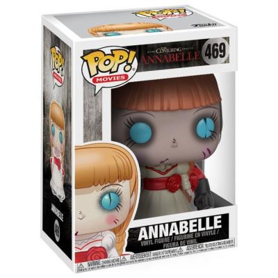 Фигурка The Conjuring Annabelle - POP! Movies - Annabelle (9.5 см)