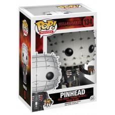 Фигурка Hellraiser III: Hell on Earth - POP! Movies - Pinhead (9.5 см)