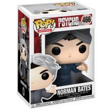 Фигурка Psycho - POP! Movies - Norman Bates (9.5 см)