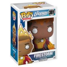 Фигурка Legends of Tomorrow - POP! TV - Firestorm (9.5 см)
