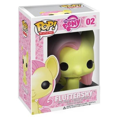 Фигурка My Little Pony - POP! - Fluttershy (9.5 см)