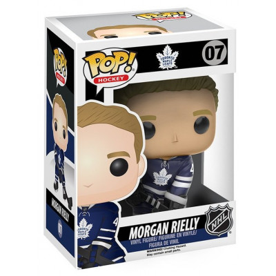 Фигурка NHL - POP! Hockey - Morgan Rielly (9.5 см)
