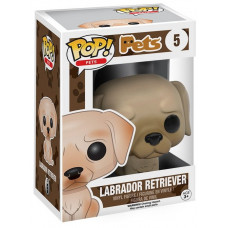 Фигурка Pets - POP! Pets - Labrador Retriever (9.5 см)