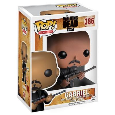 Фигурка The Walking Dead - POP! TV - Gabriel (9.5 см)