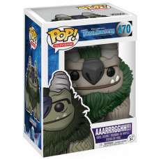 Фигурка Trollhunters - POP! TV - AAARRRGGHH!!! (9.5 см)